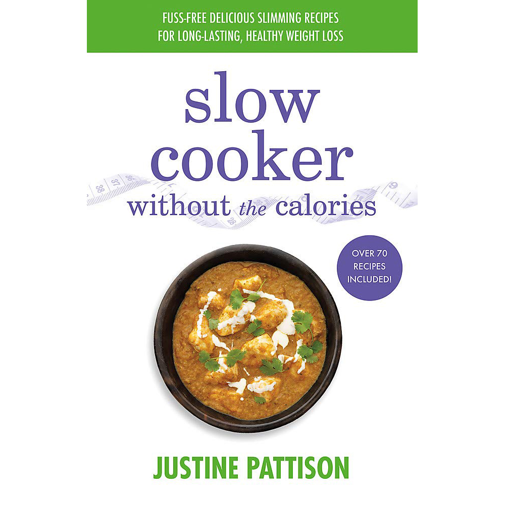'Slow Cooker Without The Calories