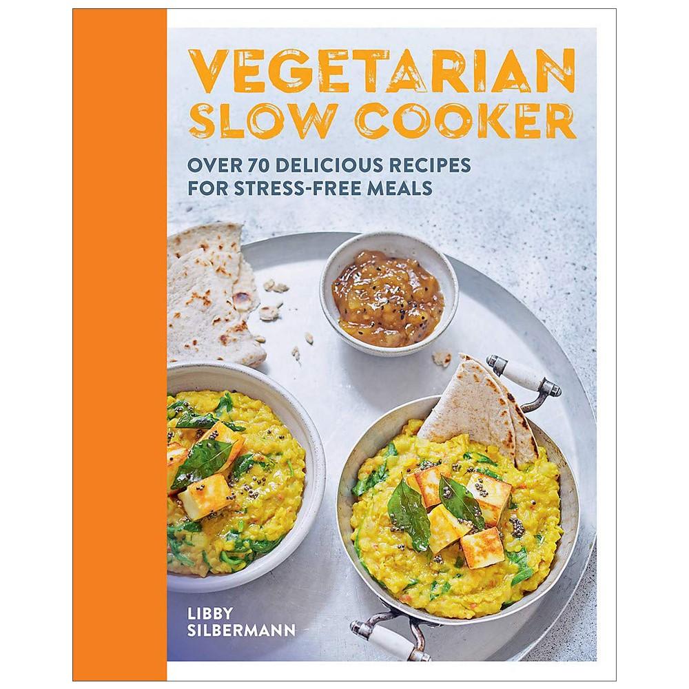 'Vegetarian Slow Cooker